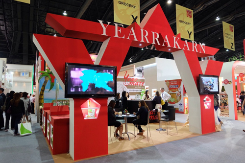 Thaifex – World of Food Asia 2015
